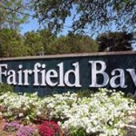 0001Fairfield Bay Sign